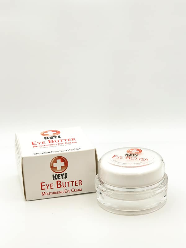 Eye Butter Jar (15 ml)