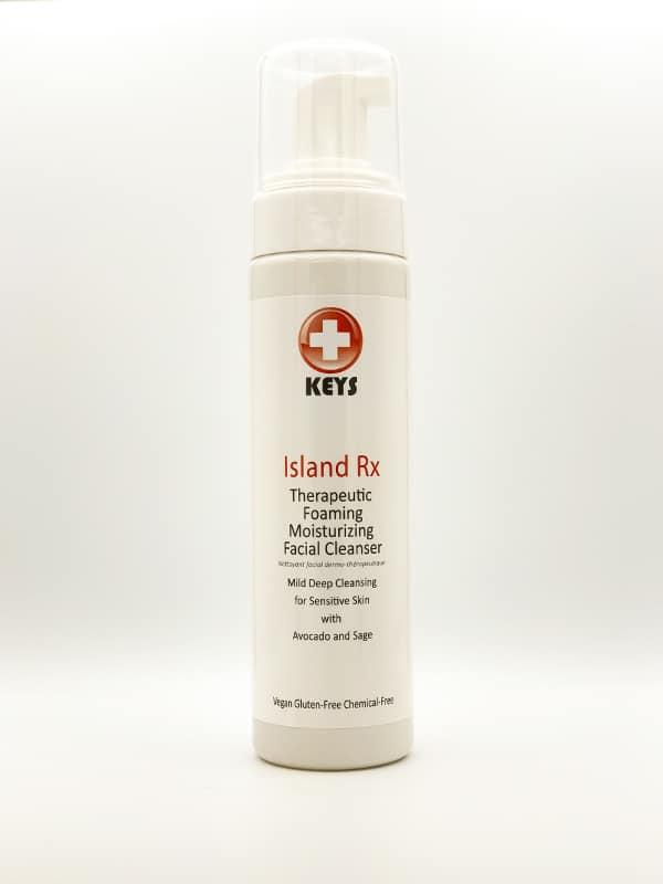 Island Rx Foaming Soap (210 ml)