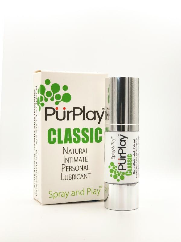 PurPlay Condoms Safe
