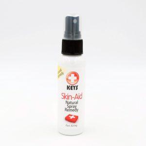 Keys Skin Aid – Deodorant Alternative