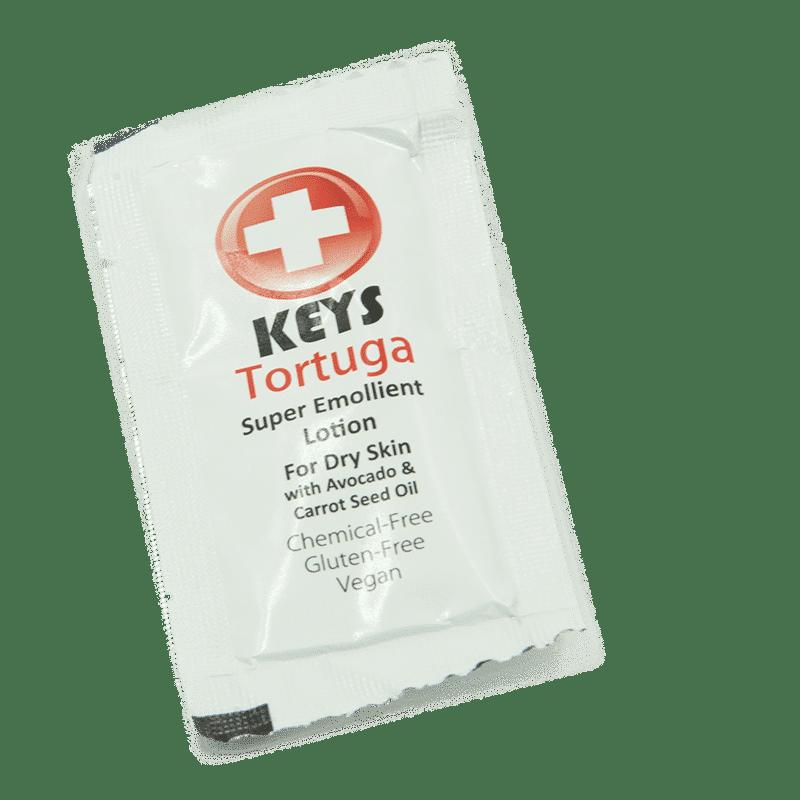 Tortuga Hand and Body Lotion Sachet