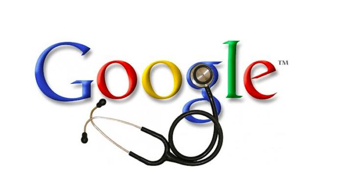 Dear Dr. Google – Everyone's Resource