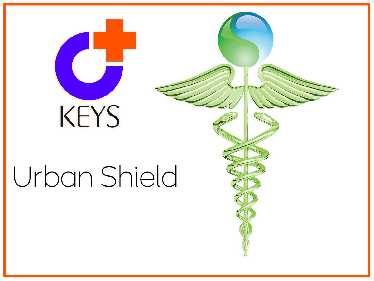 Keys Urban Shield – Wonder Ointment